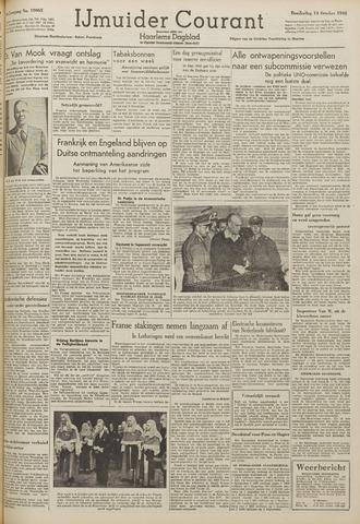 IJmuider Courant 1948-10-14