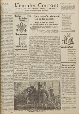IJmuider Courant 1939-11-28
