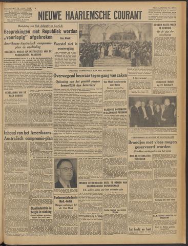 Nieuwe Haarlemsche Courant 1948-06-16