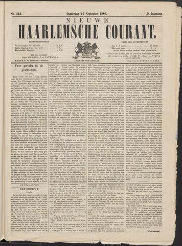 Nieuwe Haarlemsche Courant 1880-09-16