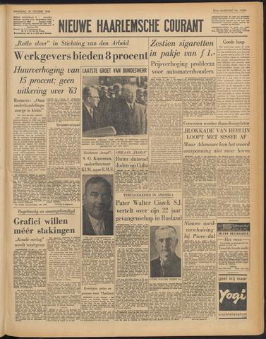 Nieuwe Haarlemsche Courant 1963-10-14