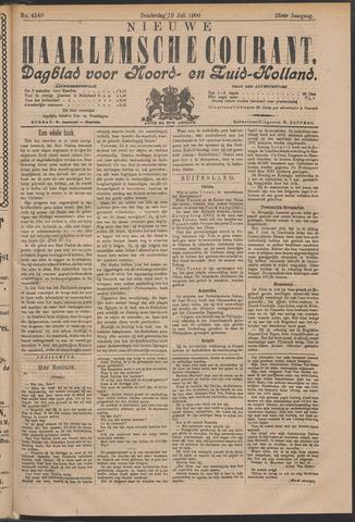 Nieuwe Haarlemsche Courant 1900-07-19