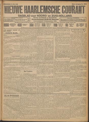 Nieuwe Haarlemsche Courant 1913-07-31