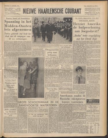 Nieuwe Haarlemsche Courant 1957-10-21