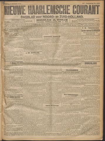 Nieuwe Haarlemsche Courant 1917-01-05