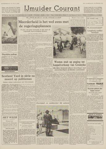 IJmuider Courant 1959-07-16