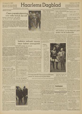 Haarlem's Dagblad 1947-07-03