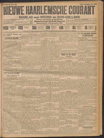 Nieuwe Haarlemsche Courant 1912-07-26