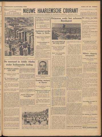 Nieuwe Haarlemsche Courant 1936-05-08