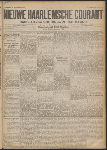 Nieuwe Haarlemsche Courant 1907-11-16