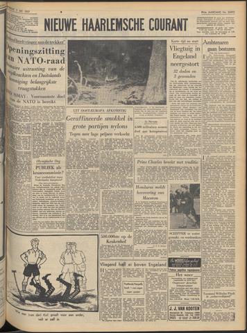 Nieuwe Haarlemsche Courant 1957-05-02