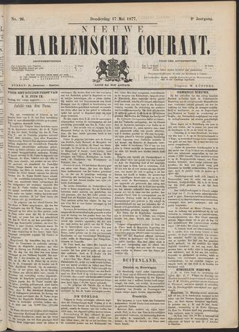 Nieuwe Haarlemsche Courant 1877-05-17