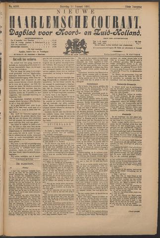 Nieuwe Haarlemsche Courant 1901-01-19