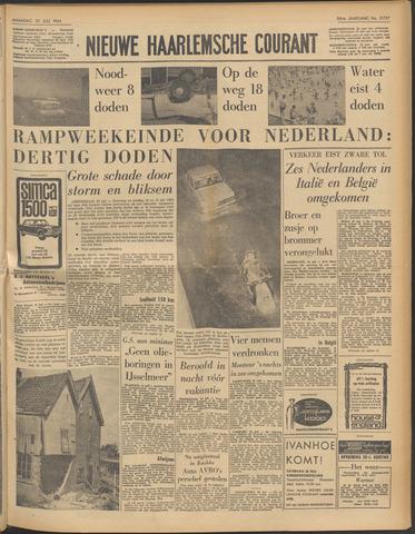 Nieuwe Haarlemsche Courant 1964-07-20