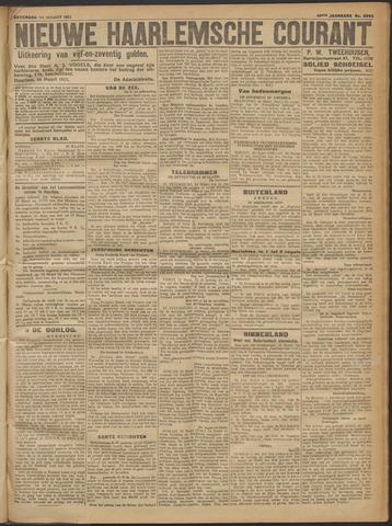 Nieuwe Haarlemsche Courant 1917-03-24