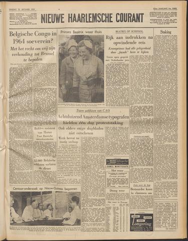Nieuwe Haarlemsche Courant 1959-09-22