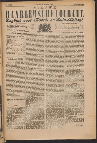 Nieuwe Haarlemsche Courant 1902-02-04