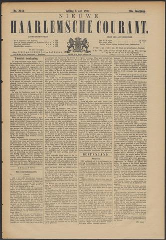 Nieuwe Haarlemsche Courant 1894-07-06