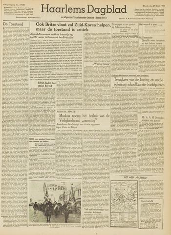 Haarlem's Dagblad 1950-06-29