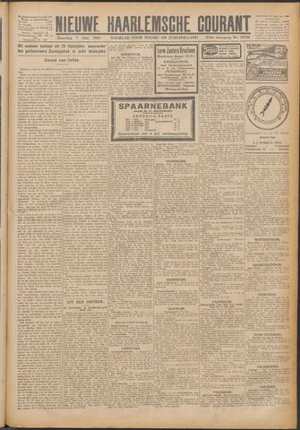 Nieuwe Haarlemsche Courant 1924-06-07