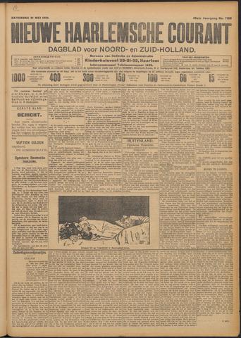 Nieuwe Haarlemsche Courant 1910-05-21
