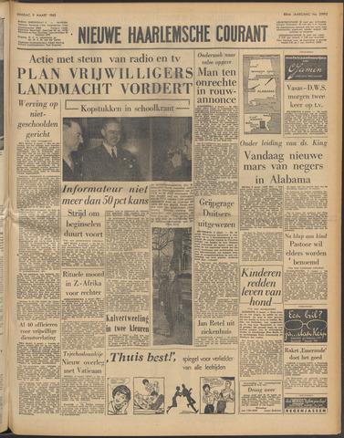 Nieuwe Haarlemsche Courant 1965-03-09