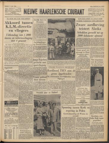 Nieuwe Haarlemsche Courant 1958-07-11
