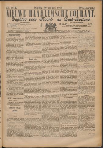 Nieuwe Haarlemsche Courant 1906-01-30