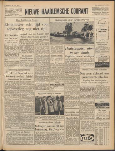 Nieuwe Haarlemsche Courant 1959-06-18