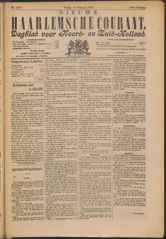 Nieuwe Haarlemsche Courant 1902-02-14