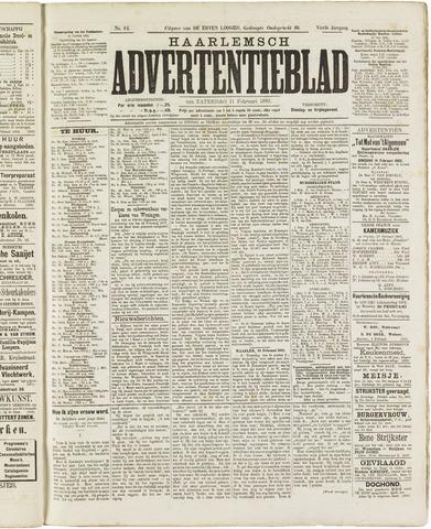 Haarlemsch Advertentieblad 1882-02-11