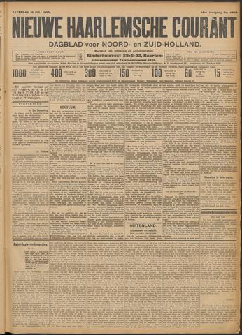 Nieuwe Haarlemsche Courant 1909-07-10