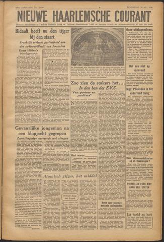 Nieuwe Haarlemsche Courant 1946-05-29