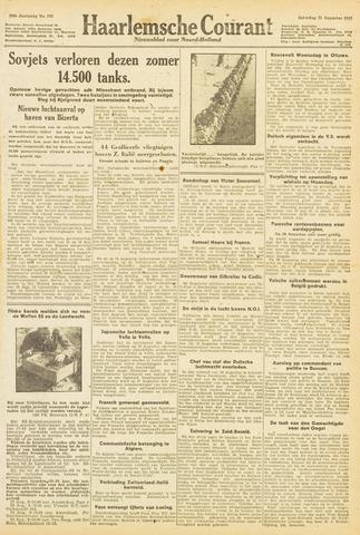 Haarlemsche Courant 1943-08-21