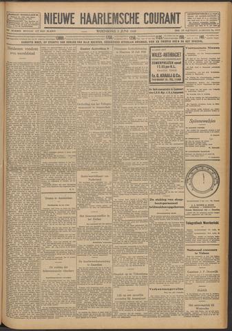 Nieuwe Haarlemsche Courant 1929-06-05