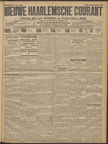 Nieuwe Haarlemsche Courant 1910-12-21