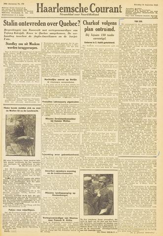 Haarlemsche Courant 1943-08-24