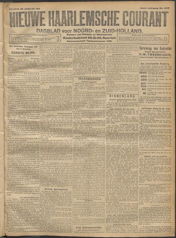 Nieuwe Haarlemsche Courant 1915-01-29