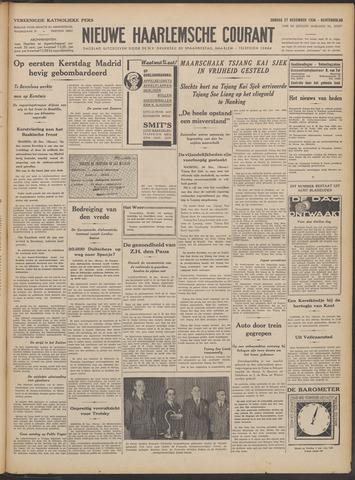 Nieuwe Haarlemsche Courant 1936-12-27