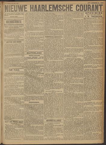 Nieuwe Haarlemsche Courant 1917-07-28