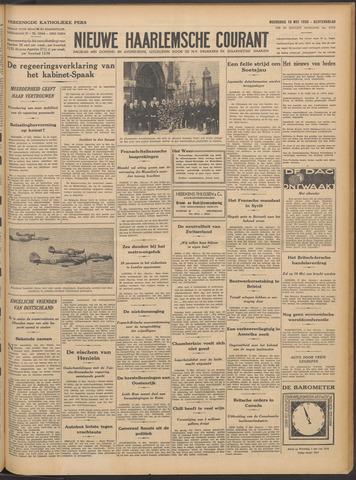 Nieuwe Haarlemsche Courant 1938-05-18