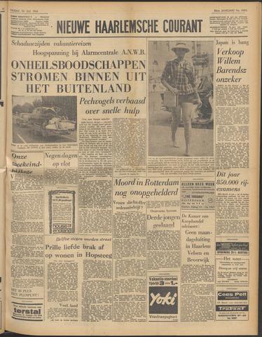 Nieuwe Haarlemsche Courant 1964-07-24