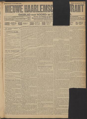 Nieuwe Haarlemsche Courant 1913-10-16