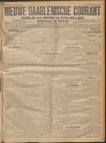 Nieuwe Haarlemsche Courant 1917-01-08