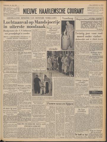 Nieuwe Haarlemsche Courant 1952-06-25