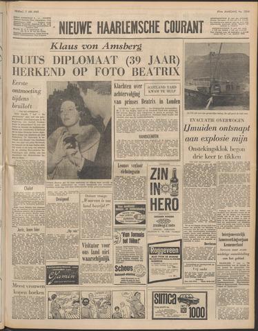 Nieuwe Haarlemsche Courant 1965-05-07