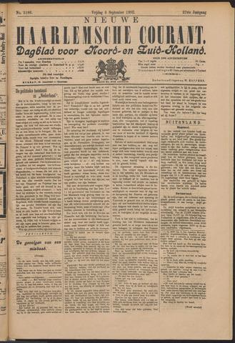 Nieuwe Haarlemsche Courant 1902-09-05