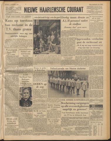 Nieuwe Haarlemsche Courant 1958-12-05