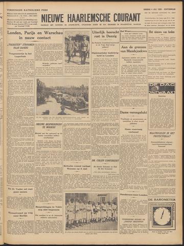Nieuwe Haarlemsche Courant 1939-07-04
