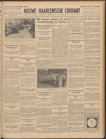 Nieuwe Haarlemsche Courant 1938-07-13